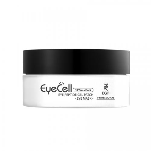 Гідрогелеві патчі Genosys Eye Peptide Gel Patch