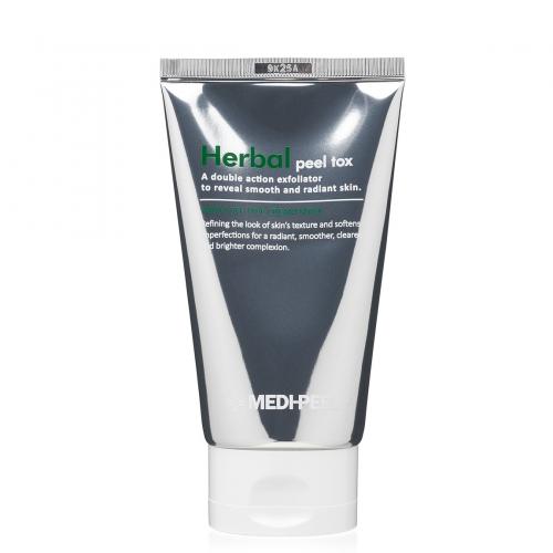 Очищуюча пілінг-маска з ефектом детоксу Medi-Peel Herbal Peel Tox