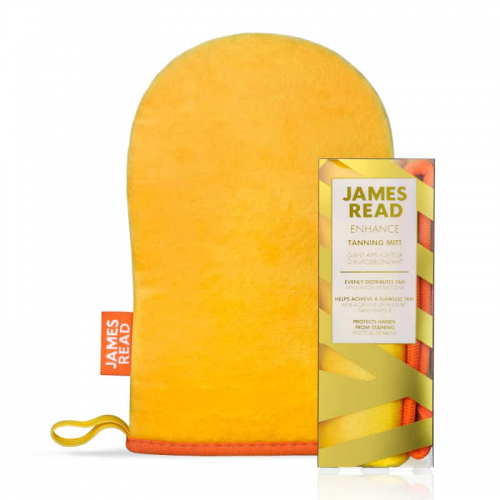 Рукавичка для нанесения автозагара James Read Tanning Mitt