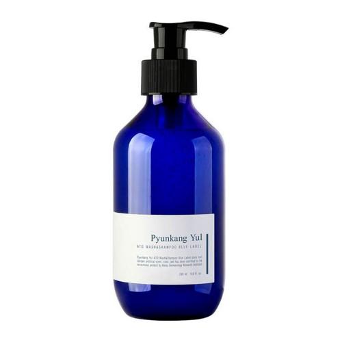 Шампунь та гель для душу Pyunkang Yul Ato Wash & Shampoo Blue Label