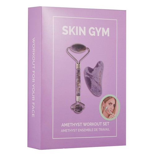 Набор Skin Gym Amethyst Workout Set