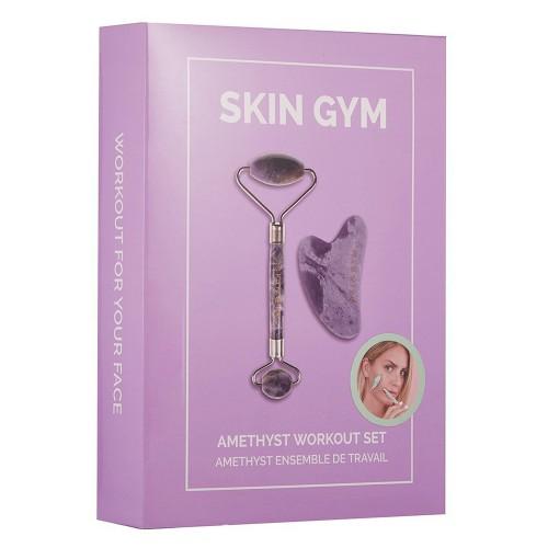 Набір Skin Gym Amethyst Workout Set