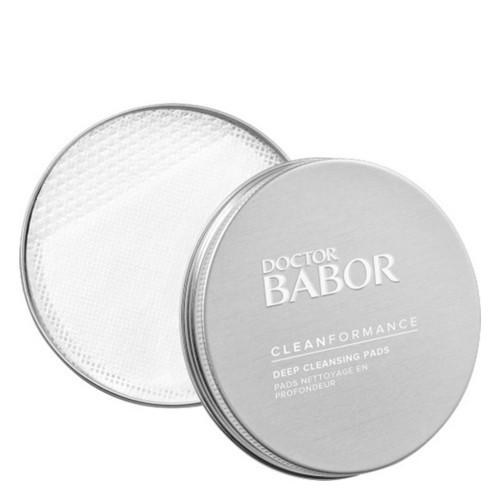 Диски для глубокого очищения кожи Babor Clean Formance Deep Cleansing Pads