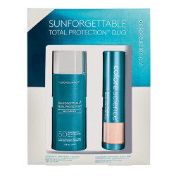Сонцезахисний набір Colorescience Sunforgettable Total Protection Duo