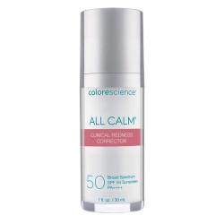 Крем для усунення почервоніння Colorescience All Calm SPF 50