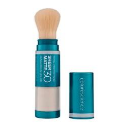 Матуюча сонцезахисна пудра Colorescience Sunforgettable Total Protection Sheer Matte Sunscreen Brash SPF 30