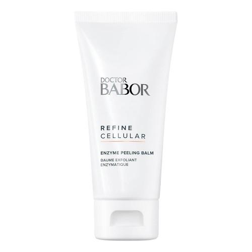 Ферментный бальзам-пилинг Babor Refine Cellular Enzyme Peeling Balm