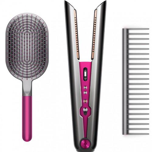 Випрямляч для волосся Dyson Corrale Fuchsia HS03