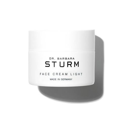 Легкий увлажняющий крем для лица Dr. Barbara Sturm Face Cream Light