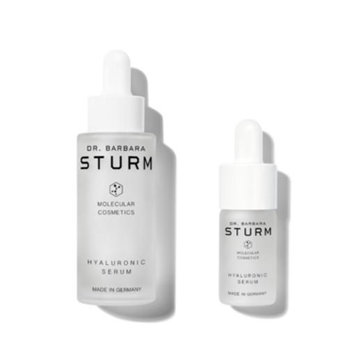 Увлажняющая сыворотка + миниатюра Dr. Barbara Sturm Hyaluronic Serum