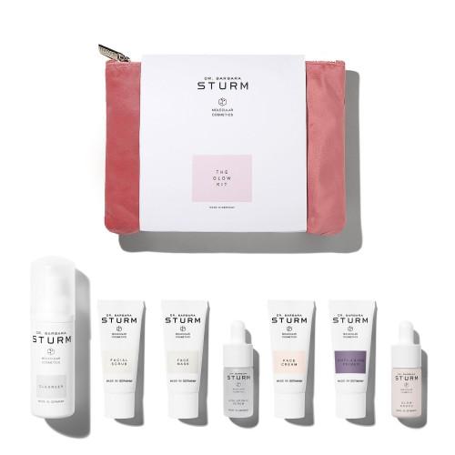 Колекція для сяяння шкіри Dr. Barbara Sturm The Glow Kit
