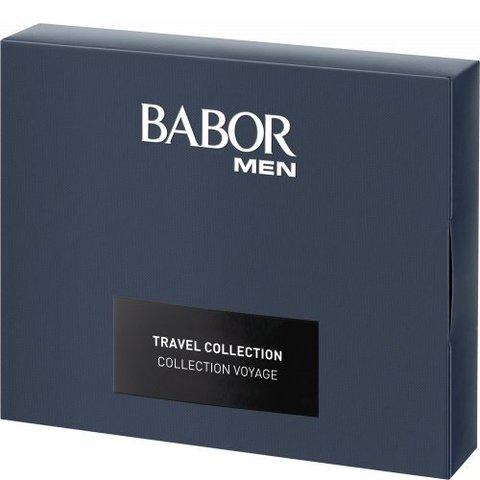 Набор Babor Men Travel Set