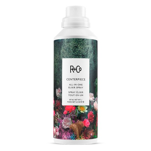 Багатофункціональний еліксир для волосся R + Co Centerpiece All-in-One Elixir Spray