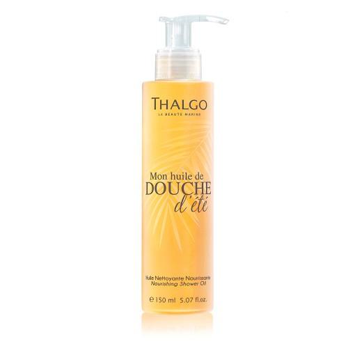 Поживне масло для душа Thalgo Nourishing Shower Oil