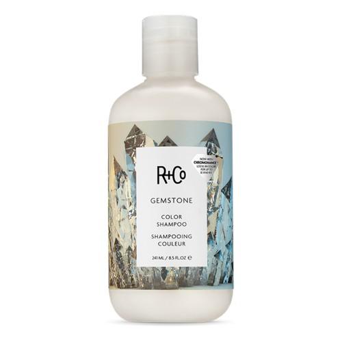 Шампунь для фарбованого волосся R + Co Gemstone Color Shampoo