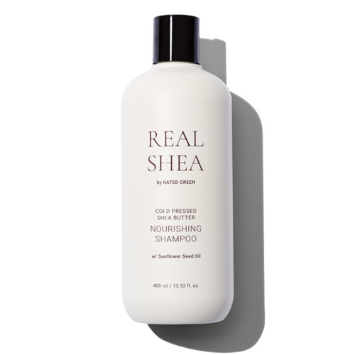 Питательный шампунь Rated Green Real Shea Nourishing Shampoo