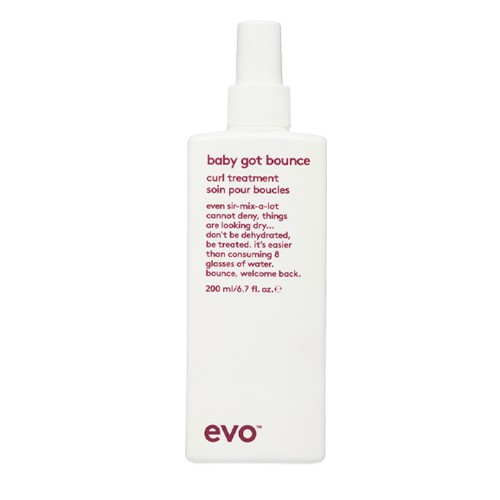 Змиваний догляд для кучерявого волосся Evo Baby Got Bounce Curl Treatment
