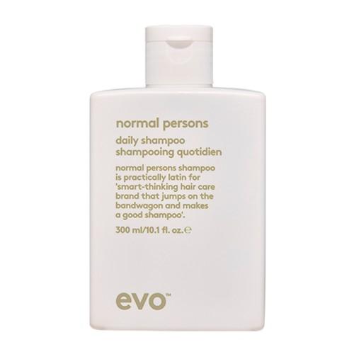 Шампунь для восстановления баланса кожи головы Evo Normal Persons Daily Shampoo