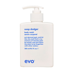 Зволожуючий гель для душу Evo Soap Dodger Hand and Body Wash