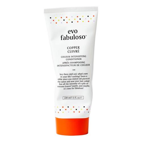 Тонуючий бальзам-догляд Evo Fabuloso Copper Colour Boosting Treatment