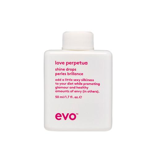 Капли для придания блеска Evo Love Perpetua Shine Drops