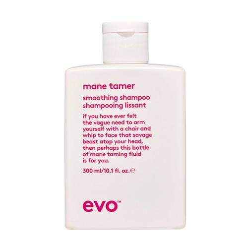 Разглаживающий шампунь для волос Evo Mane Tamer Smoothing Shampoo