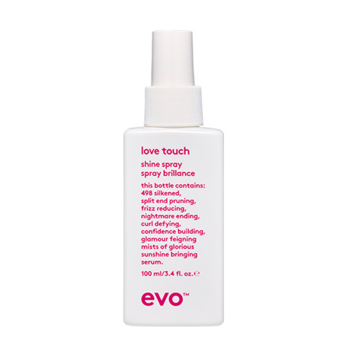 Спрей для блеска Evo Love Touch Shine Spray