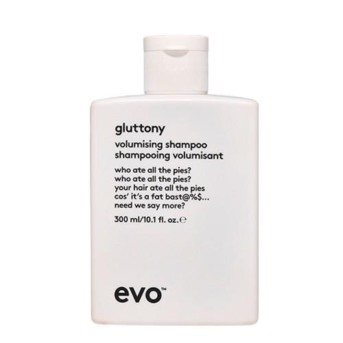 Шампунь для объема Evo Gluttony Volumising Shampoo