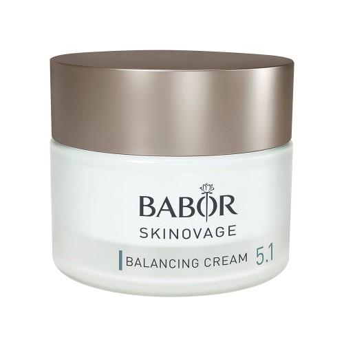 Крем для комбинированной кожи Babor Skinovage Balancing Cream
