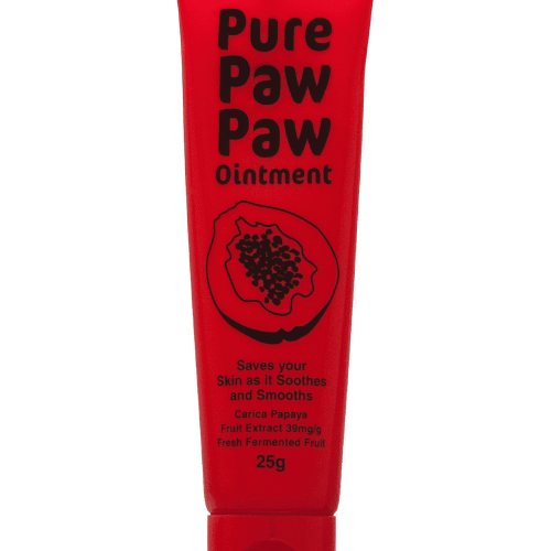 Восстанавливающий бальзам для губ без запаха Pure Paw Paw Ointment Original
