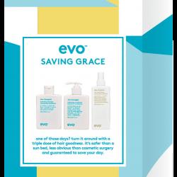 Набор Увлажнение EVO SAVING GRACE – HYDRATE