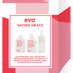 Набор Восстановление EVO SAVING GRACE – REPAIR
