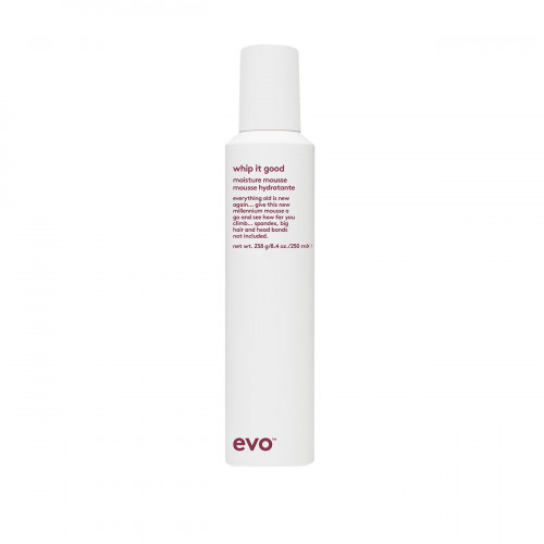 Мусс для укладки Evo WHIP IT GOOD STYLING MOUSSE