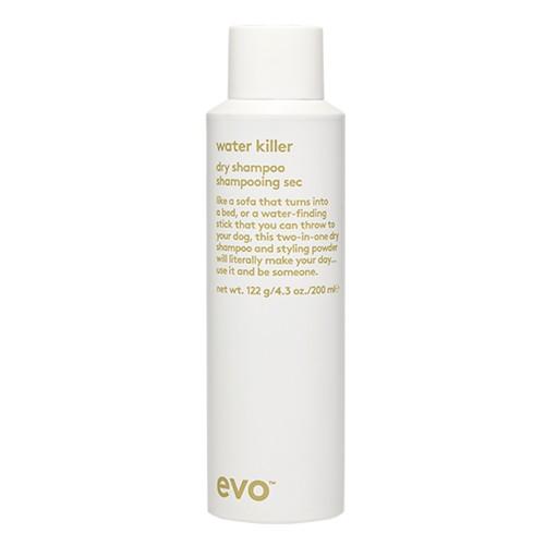Сухий шампунь Evo Water Killer Dry Shampoo