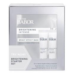 Набор для ровного тона и сияния Babor DOC Brightening Starter Set
