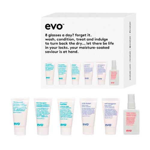 Набор для интенсивного увлажнения Evo Hydration Station