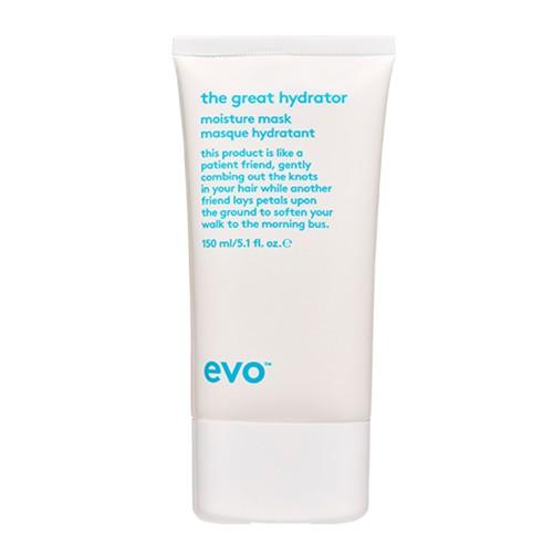Зволожуюча маска для волосся Evo The Great Hydrator Moisture Mask