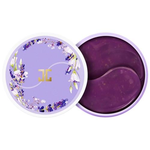 Успокаивающие гидрогелевые патчи JayJun Lavender Eye Gel Patch