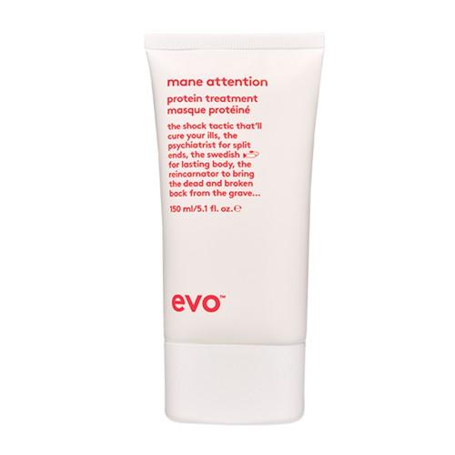 Укрепляющий протеиновый уход Evo Mane Attention Protein Treatment
