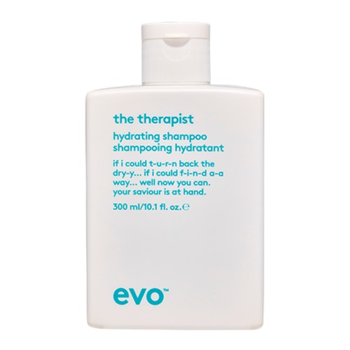 Зволожуючий шампунь Evo The Therapist Hydrating Shampoo