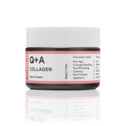 Крем для лица с коллагеном Q+A Collagen Face Cream