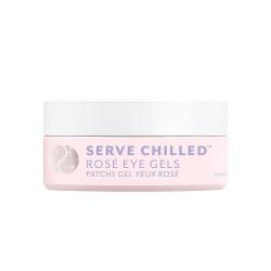 Освежающие патчи с экстрактом розы Patchology Rose Eye Gels
