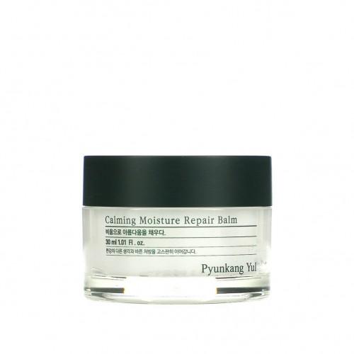 Відновлюючий бальзам-крем для чутливої шкіри Pyunkang Yul Calming Moisture Repair Balm